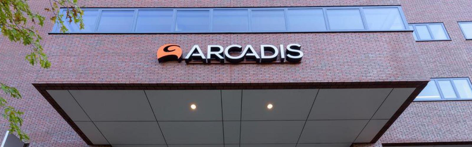 Kantoor Arcadis