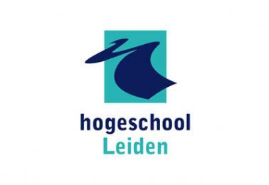 Logo hogeschool Leiden