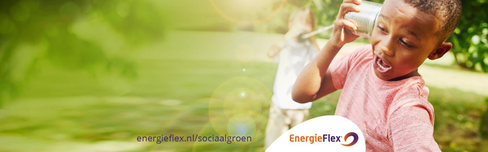EnergieFlex sponsors NEC