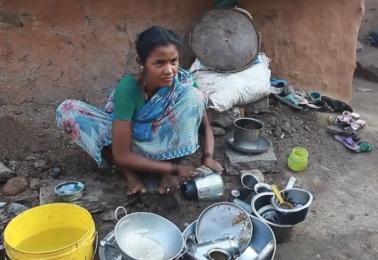 Story Lakshmi India
